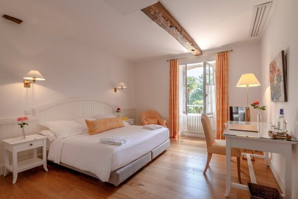Classic Room at La Bastide